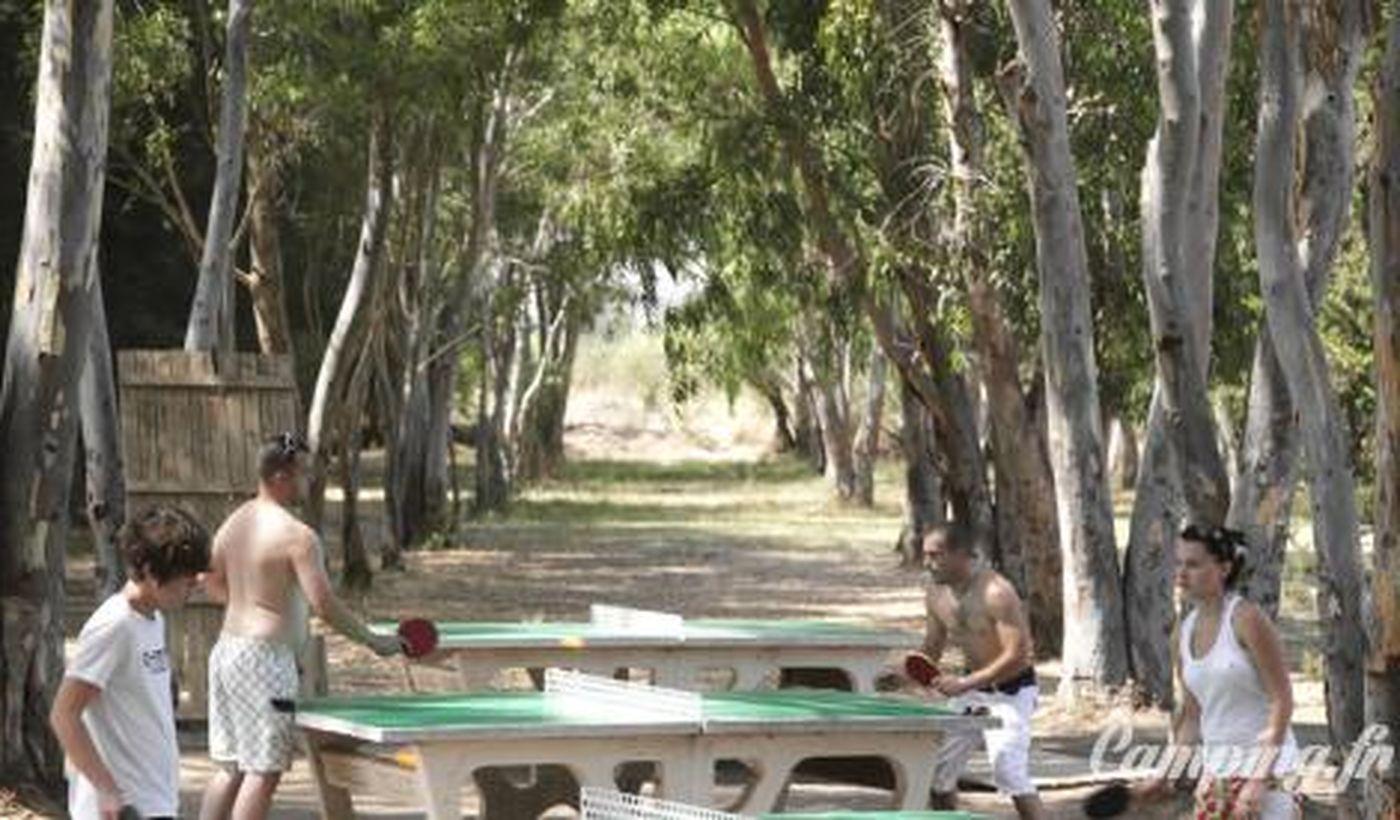 Camping Gademont Plage