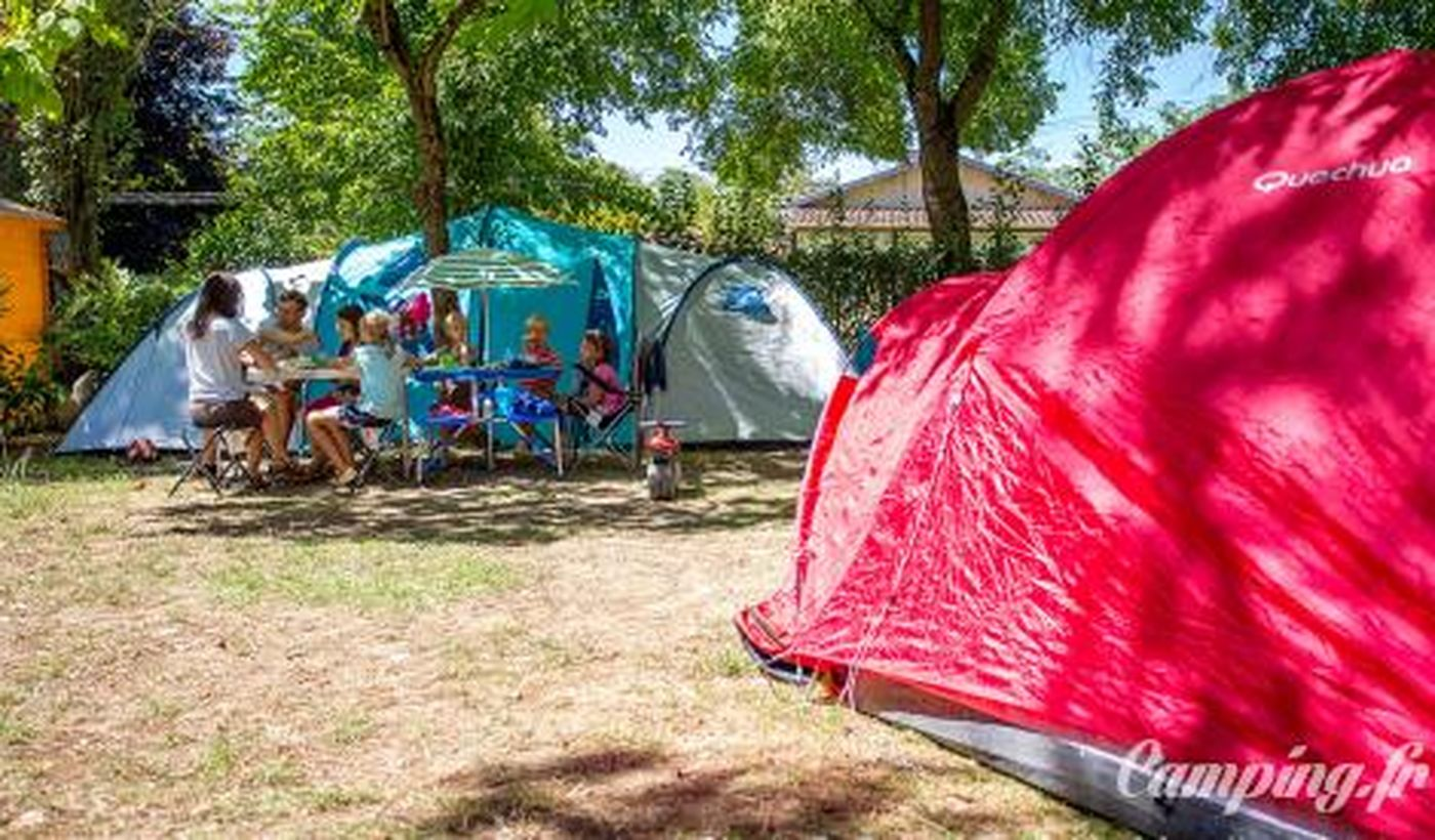 Camping Flory