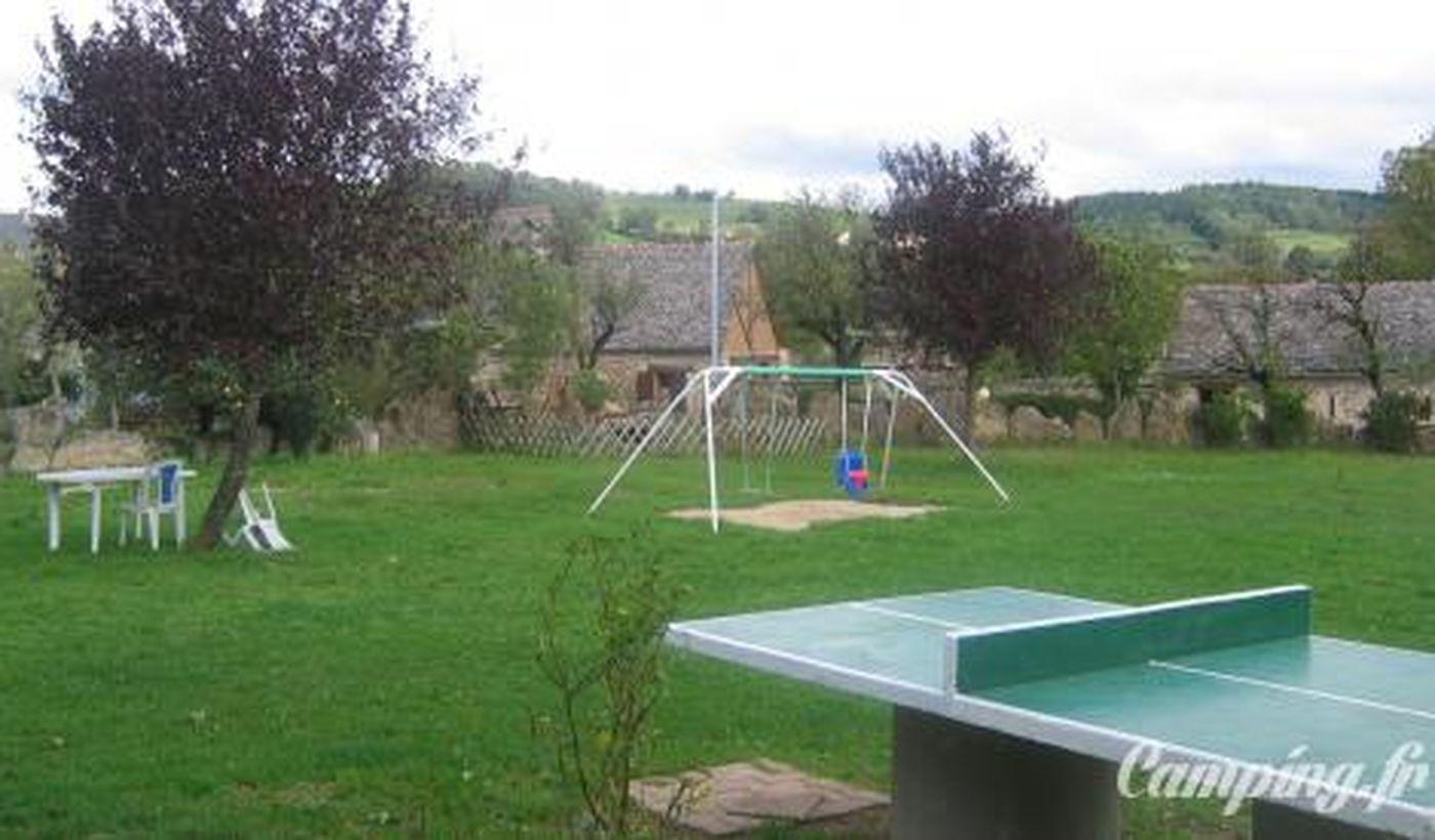 Camping Larribal