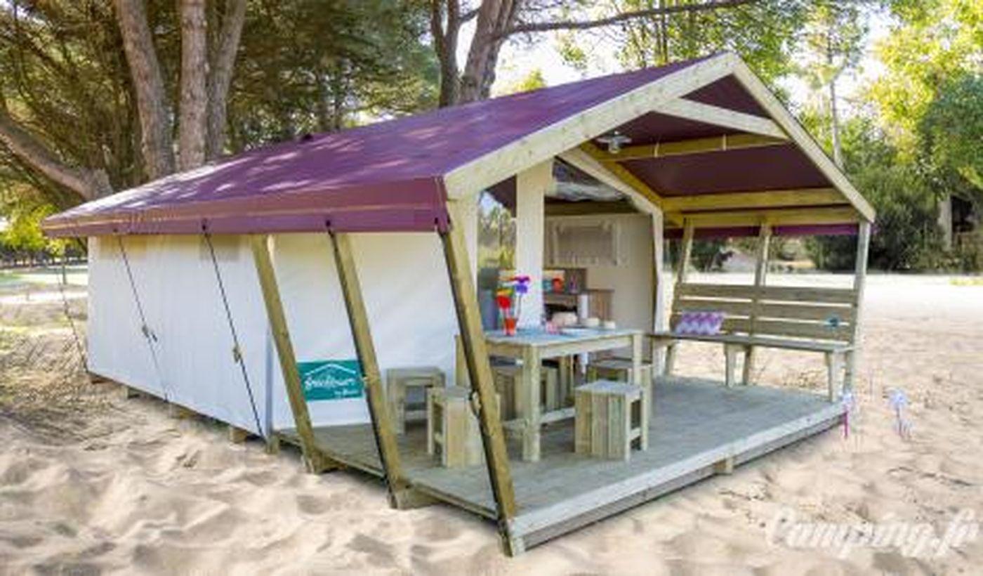 Camping les ô kiri