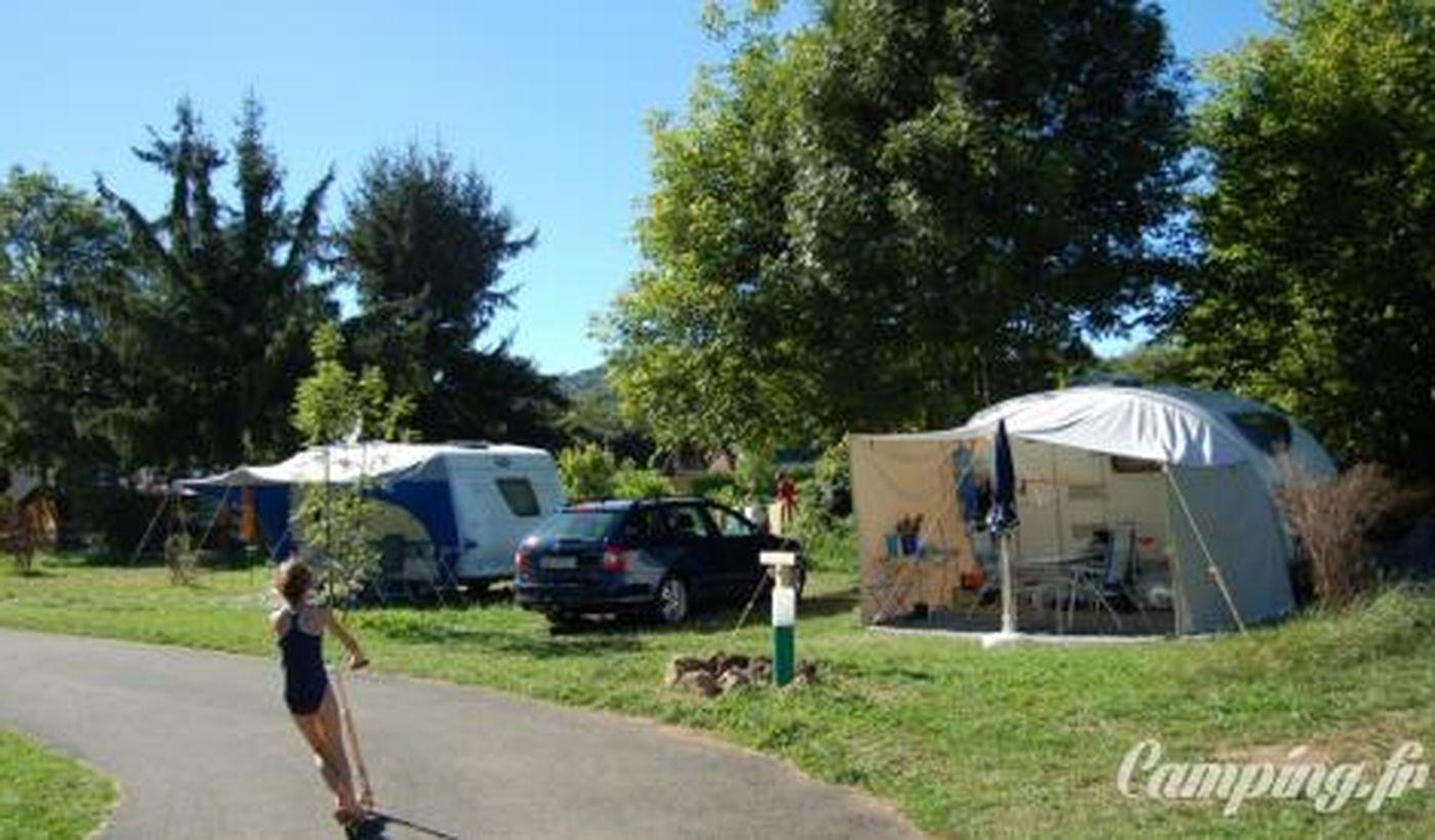 Camping Le Cerisier
