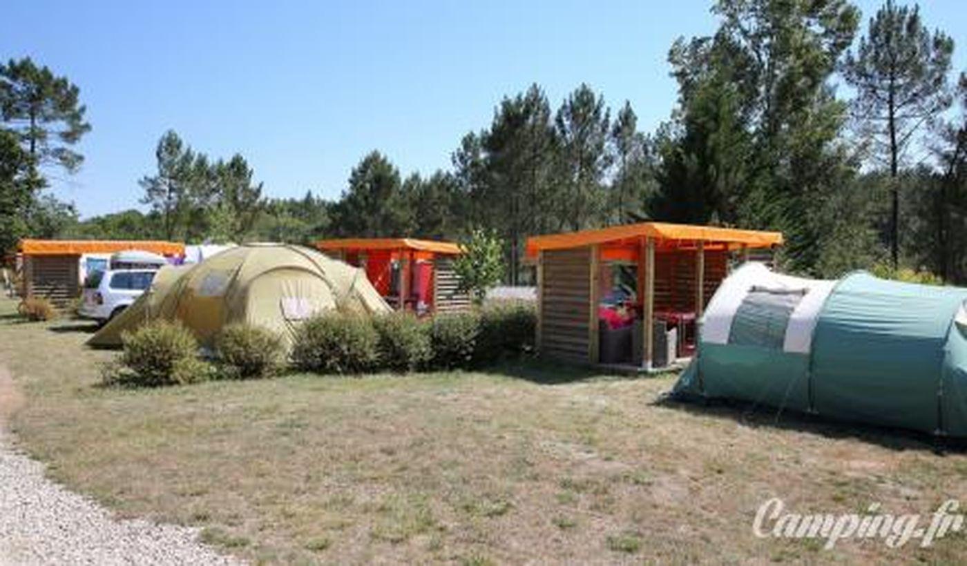 Camping La Linotte