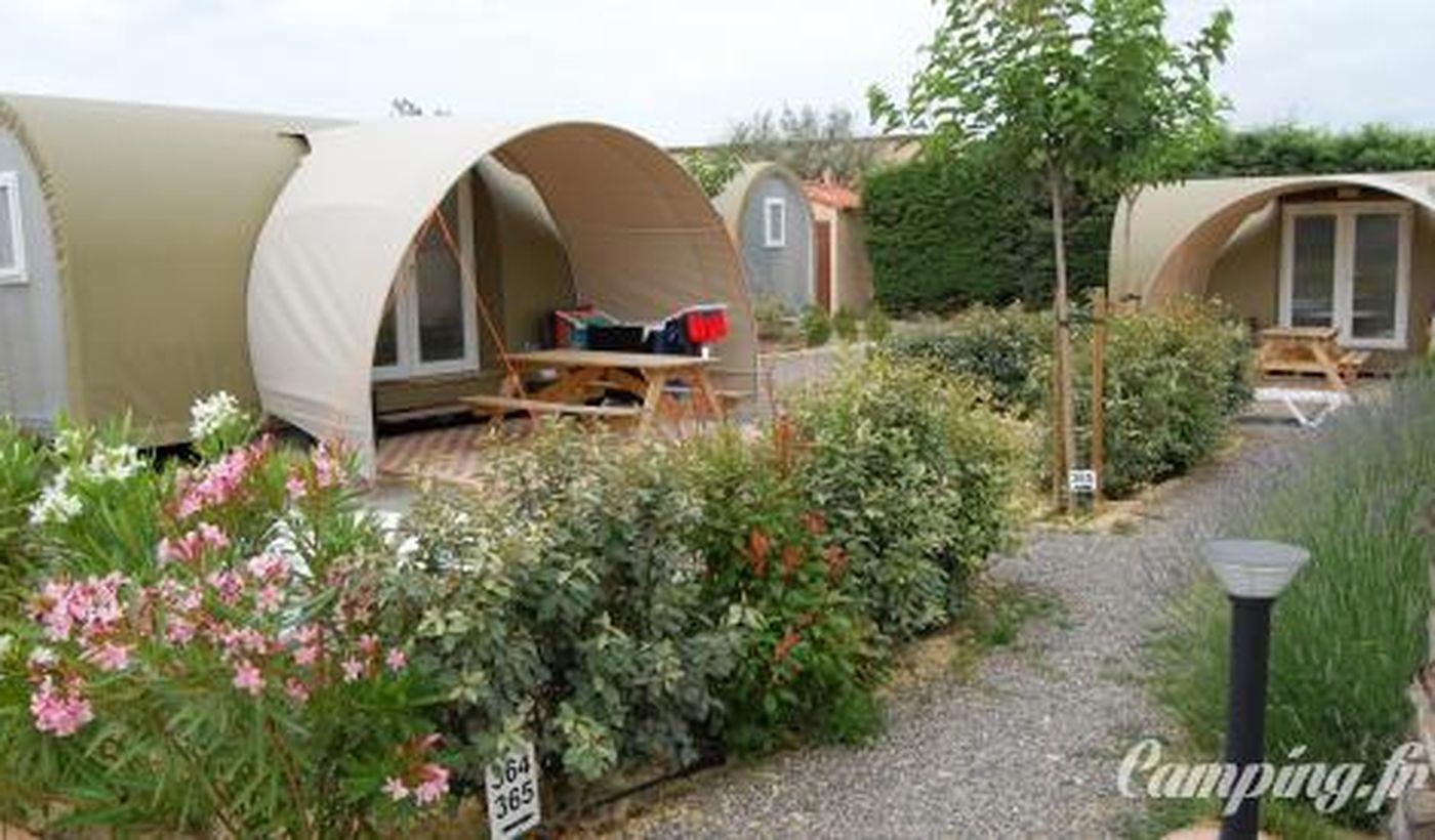 Camping de Cazals