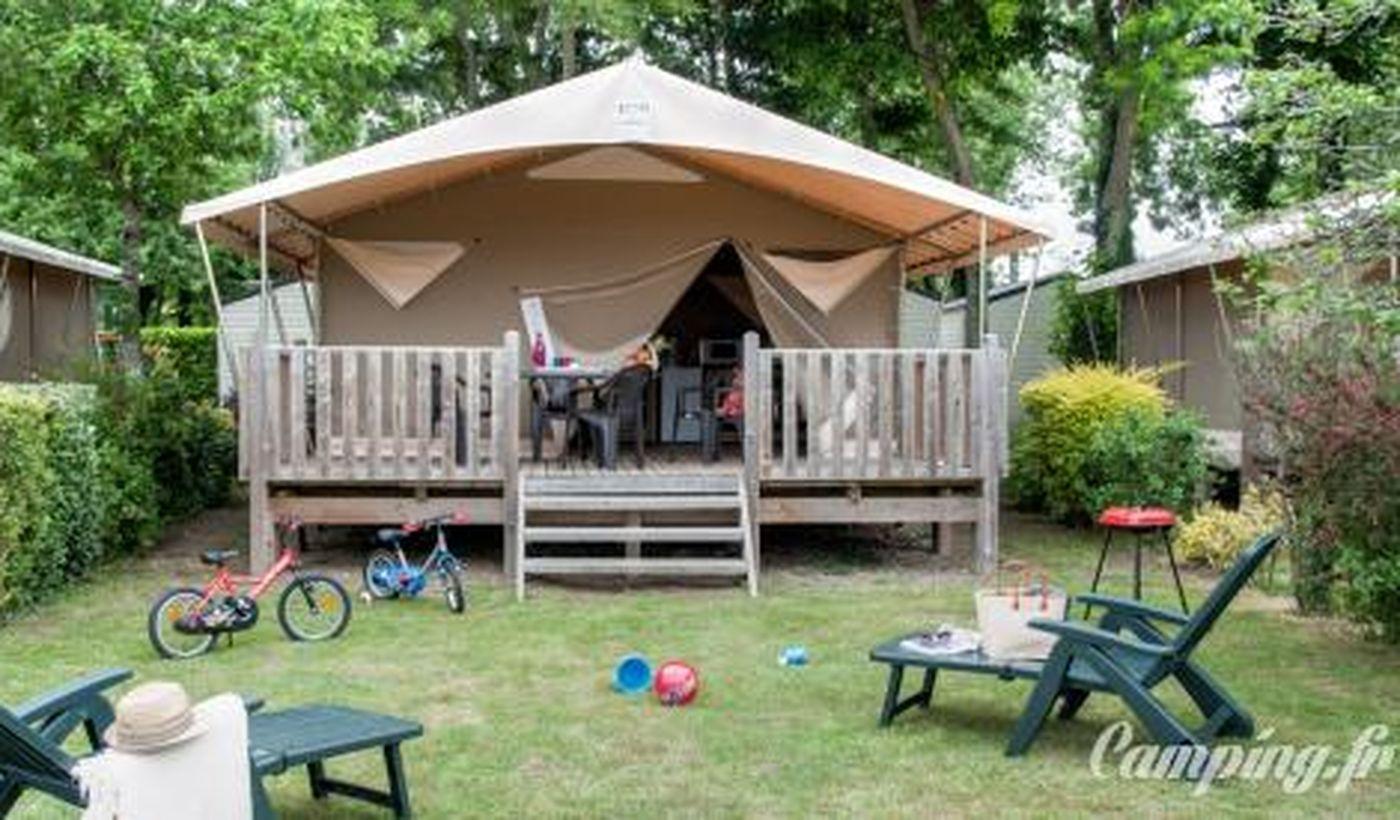 Camping de Kerleven