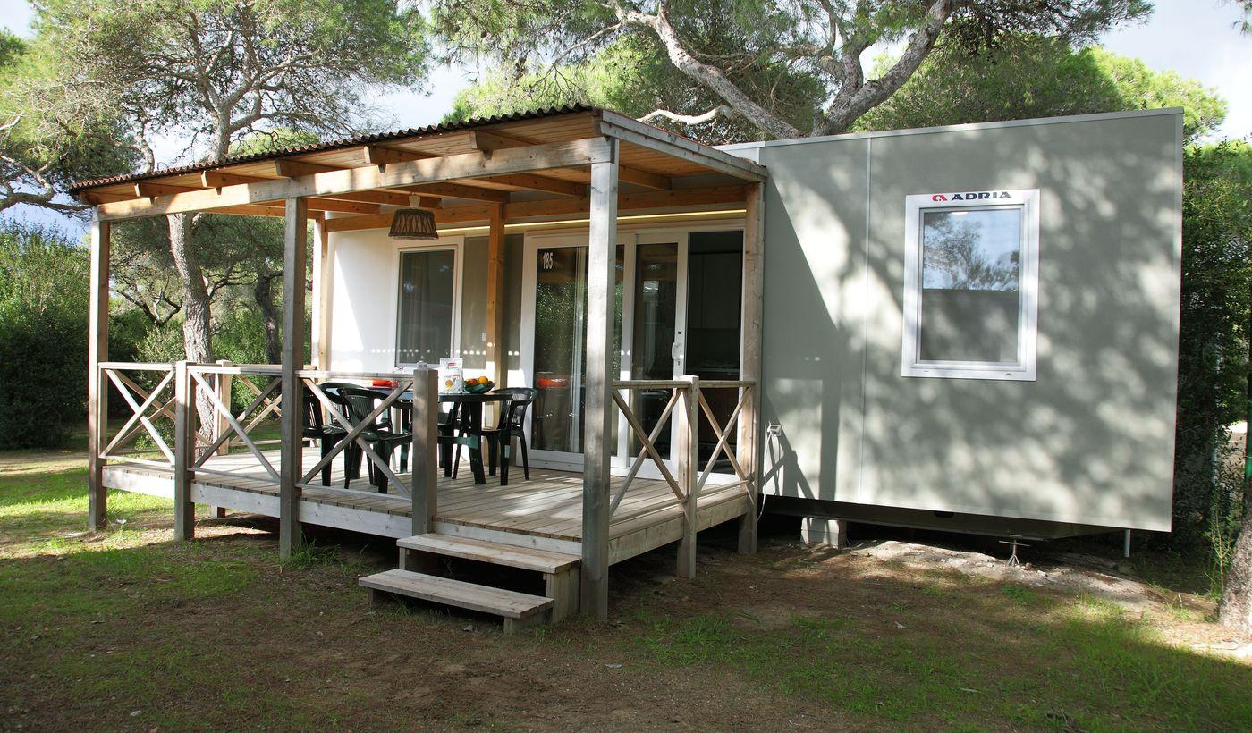 Camping Riva di Ugento