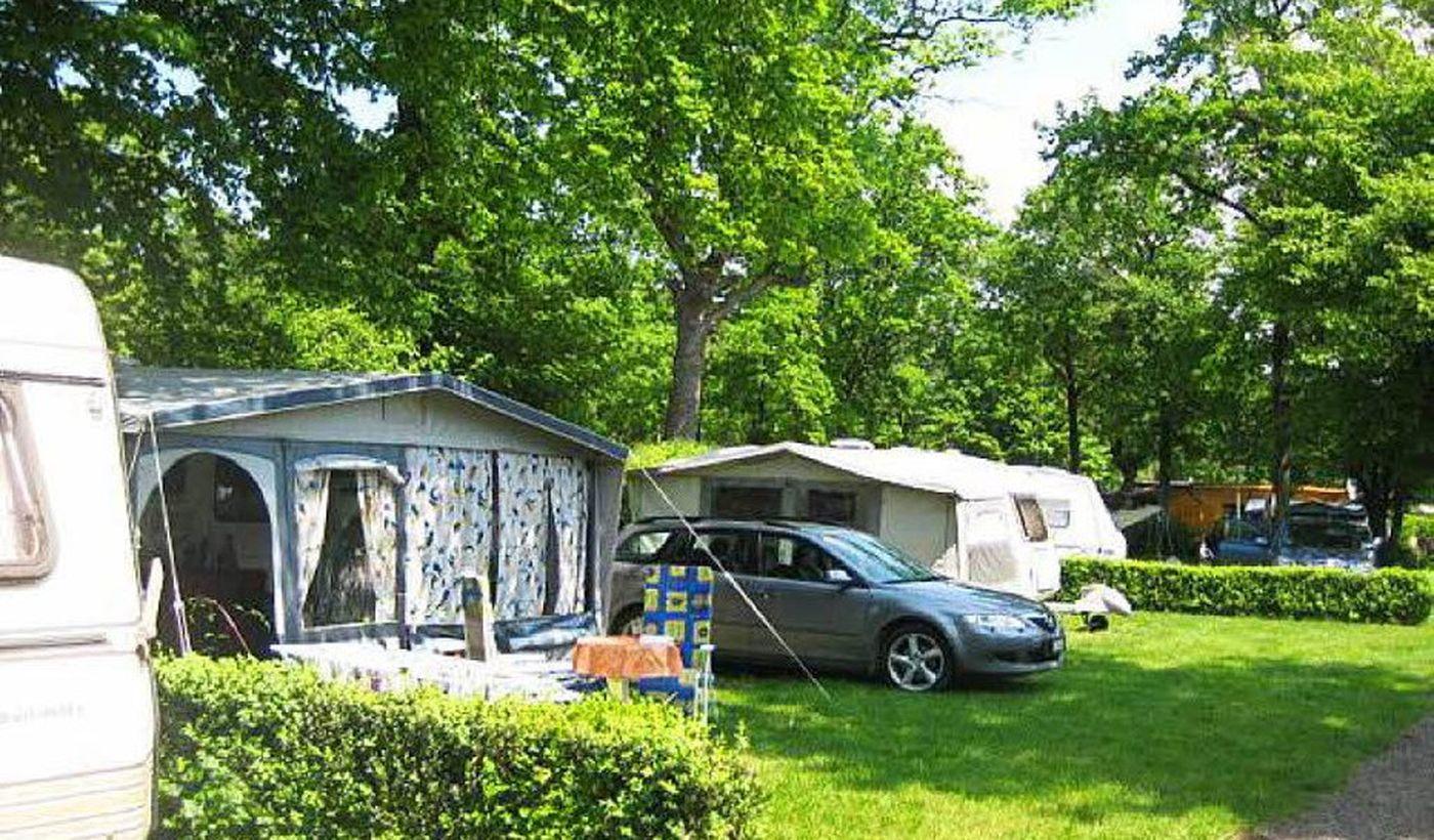 Dreiländer-Camping Gugel