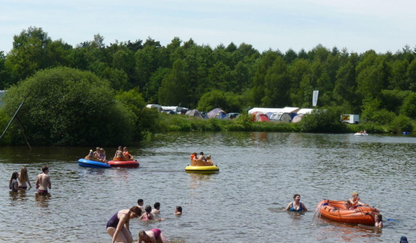 Comfortcamping Hase-Ufer