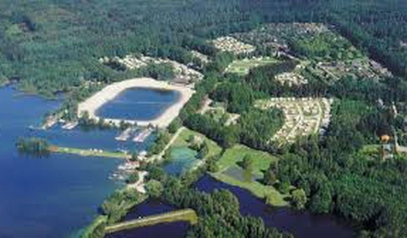 Campingpark Südheide - Winsen/Aller