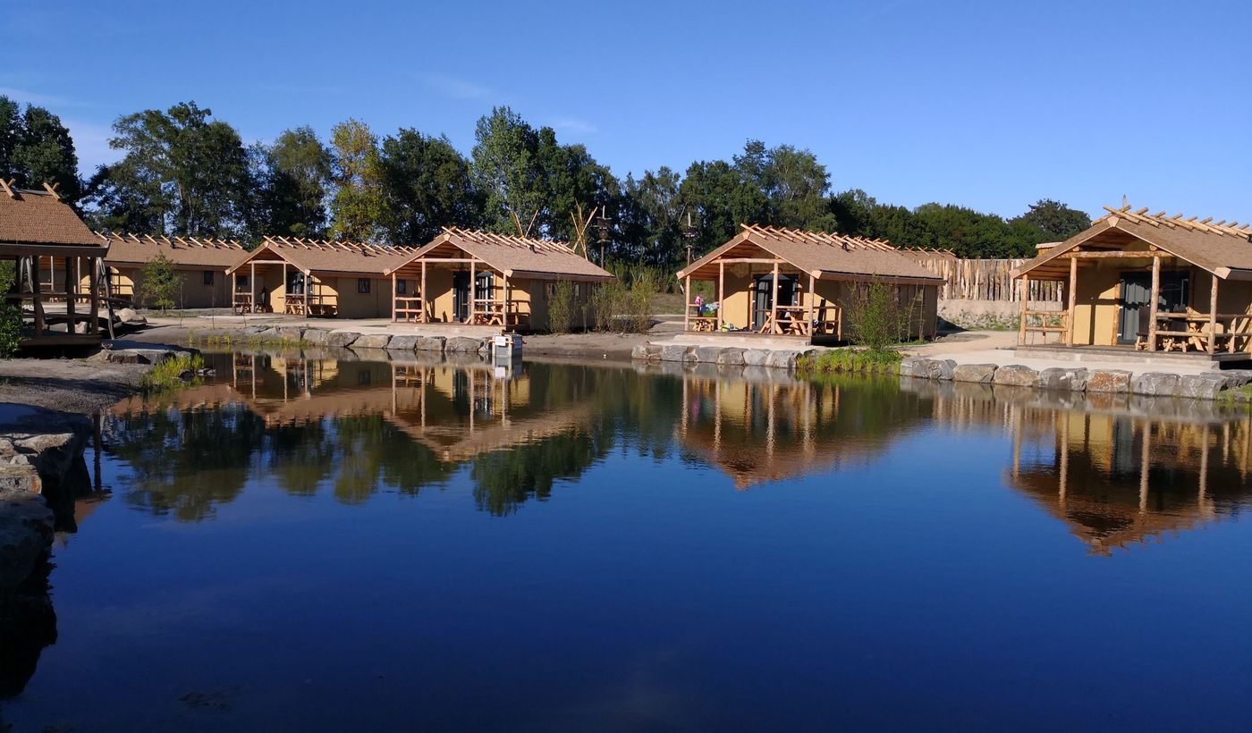 Alfsee Ferien- und Erlebnispark