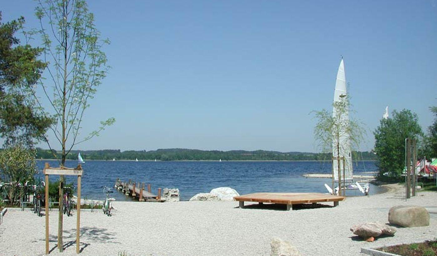 Camping Schwanenplatz
