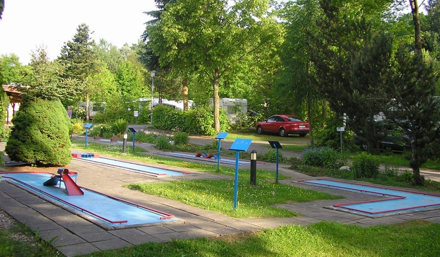 KNAUS Campingpark Walkenried