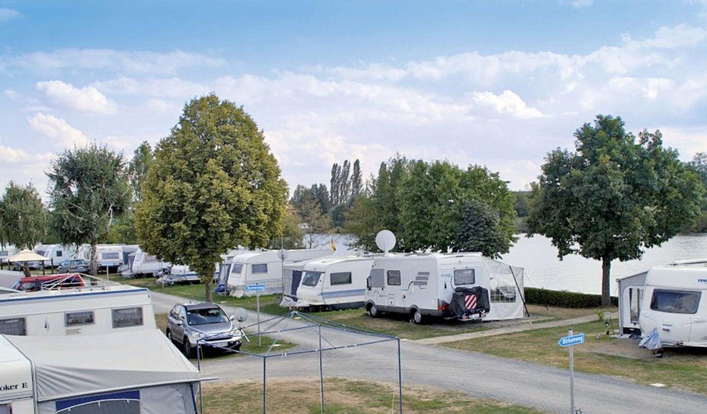 Camping Ankergrund