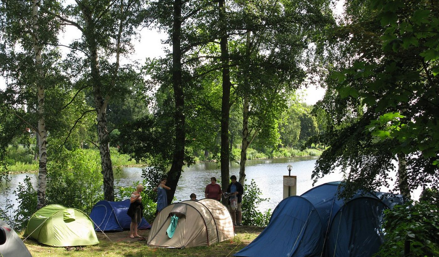 Hotel & City Camping Nord