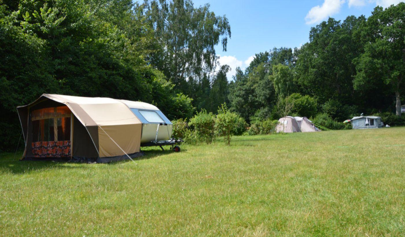 Naturcampingpark Rehberge