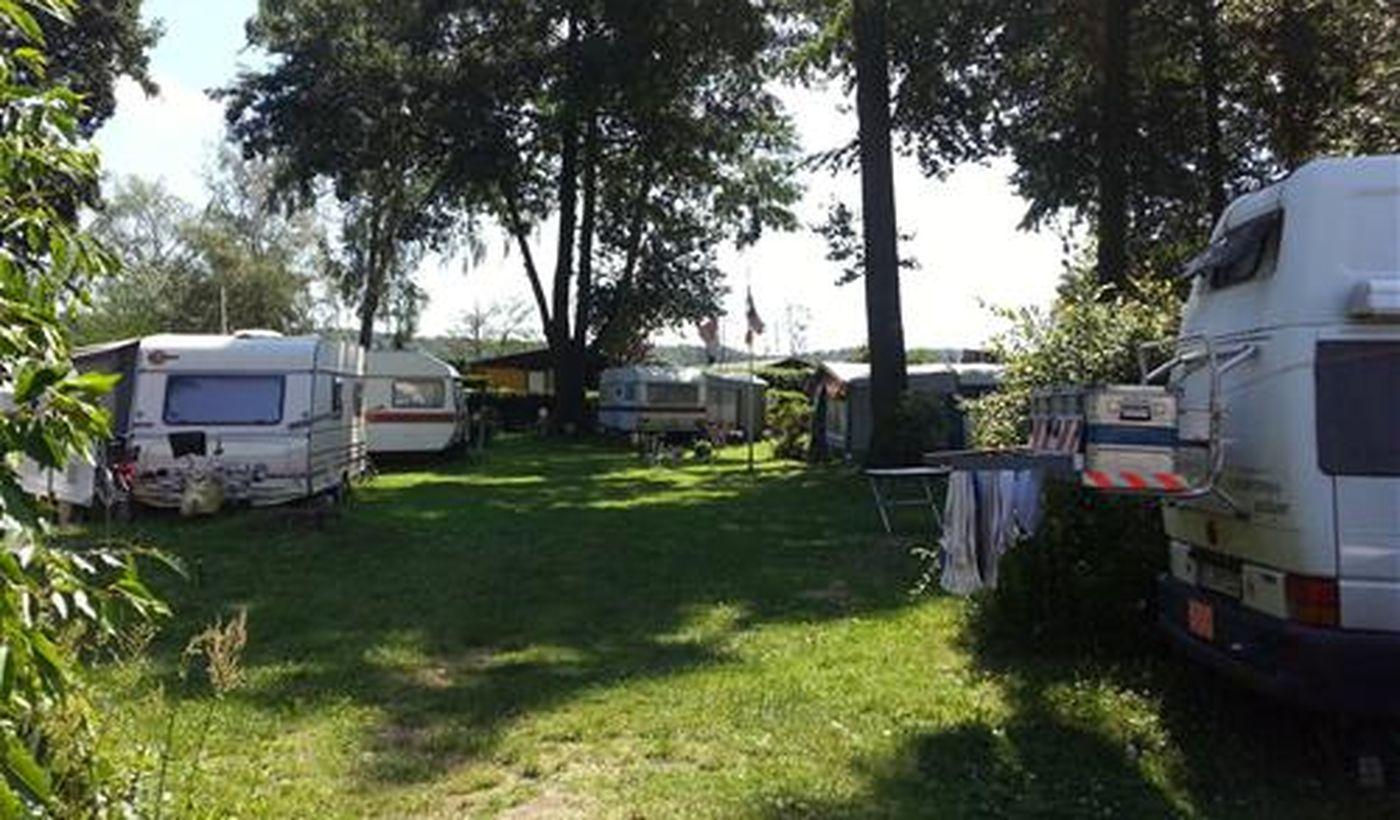 Camping Breitehorn