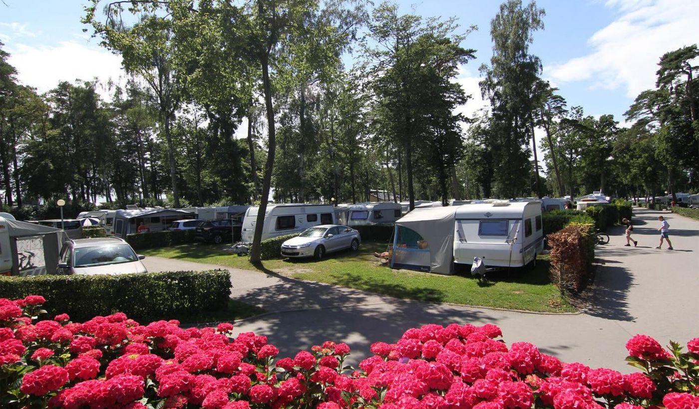 Camping Kühlungsborn