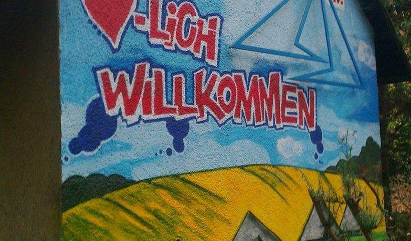 Zeltlagerplatz Berlin-Heiligensee