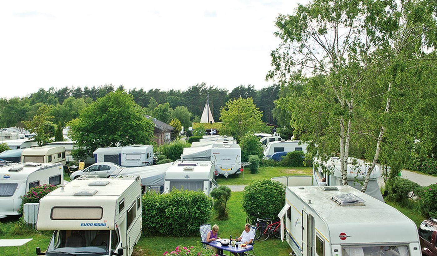 Camping Am Freesenbruch