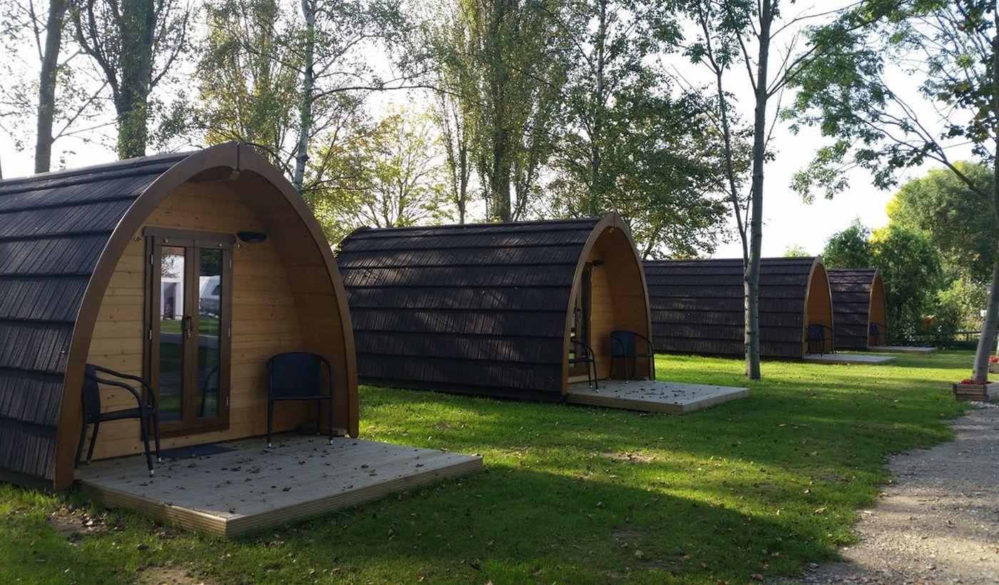 Campingpark Ostseebad Rerik