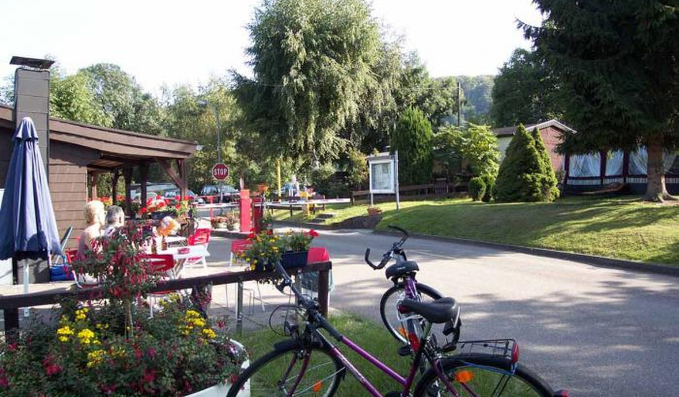 Camping am Spicherer Berg