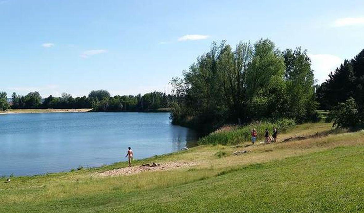 Waldcamping Pirna-Copitz