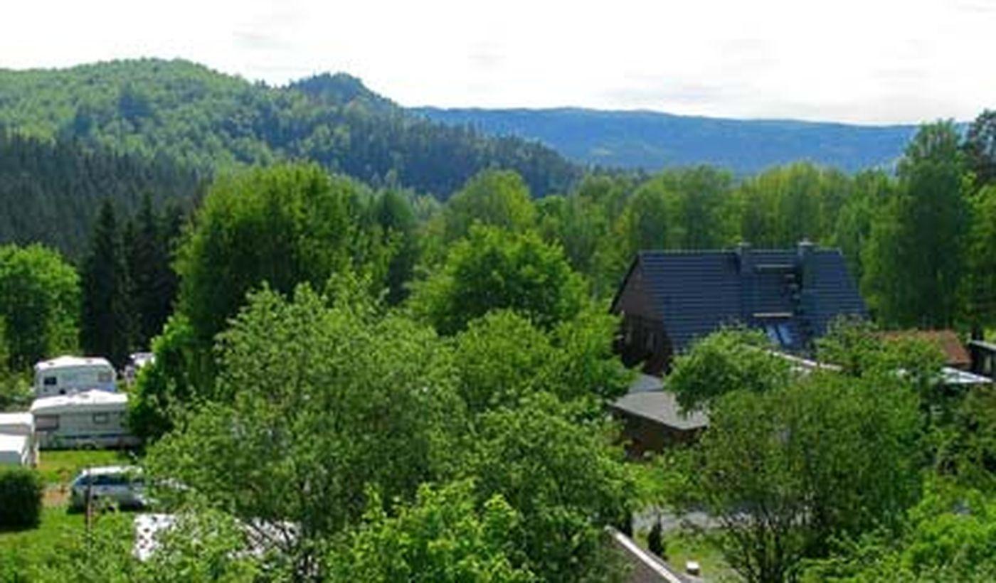 Camping Thorwaldblick