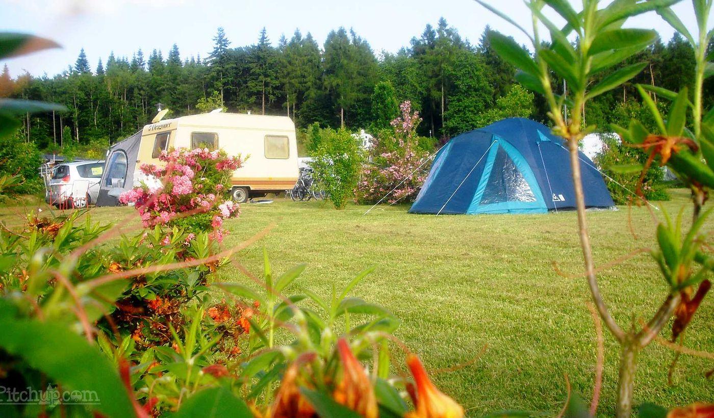 Burgstadt Camping Park
