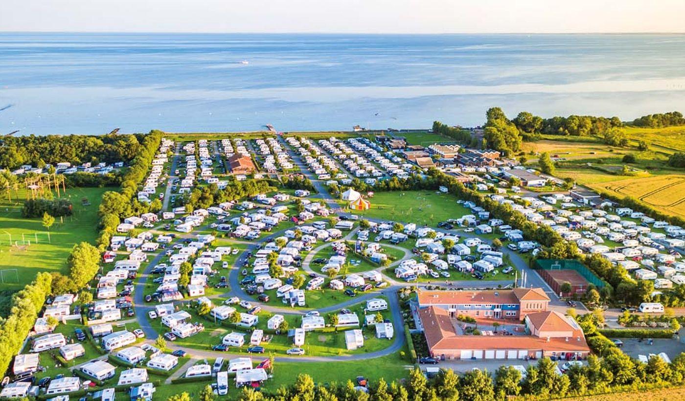 Insel-Camp Fehmarn