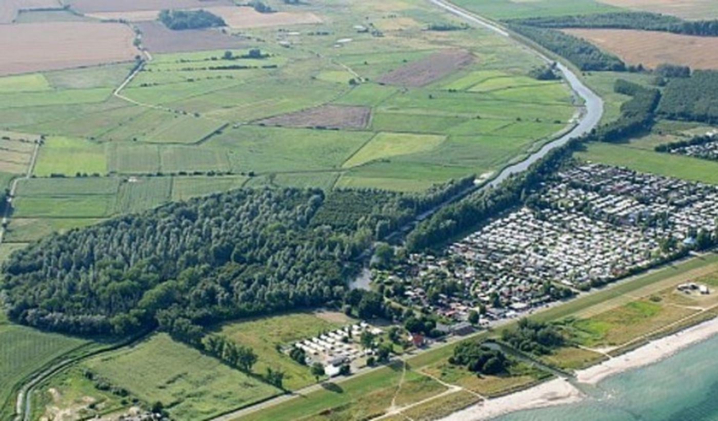 Campingplatz Eurocamping Zedano