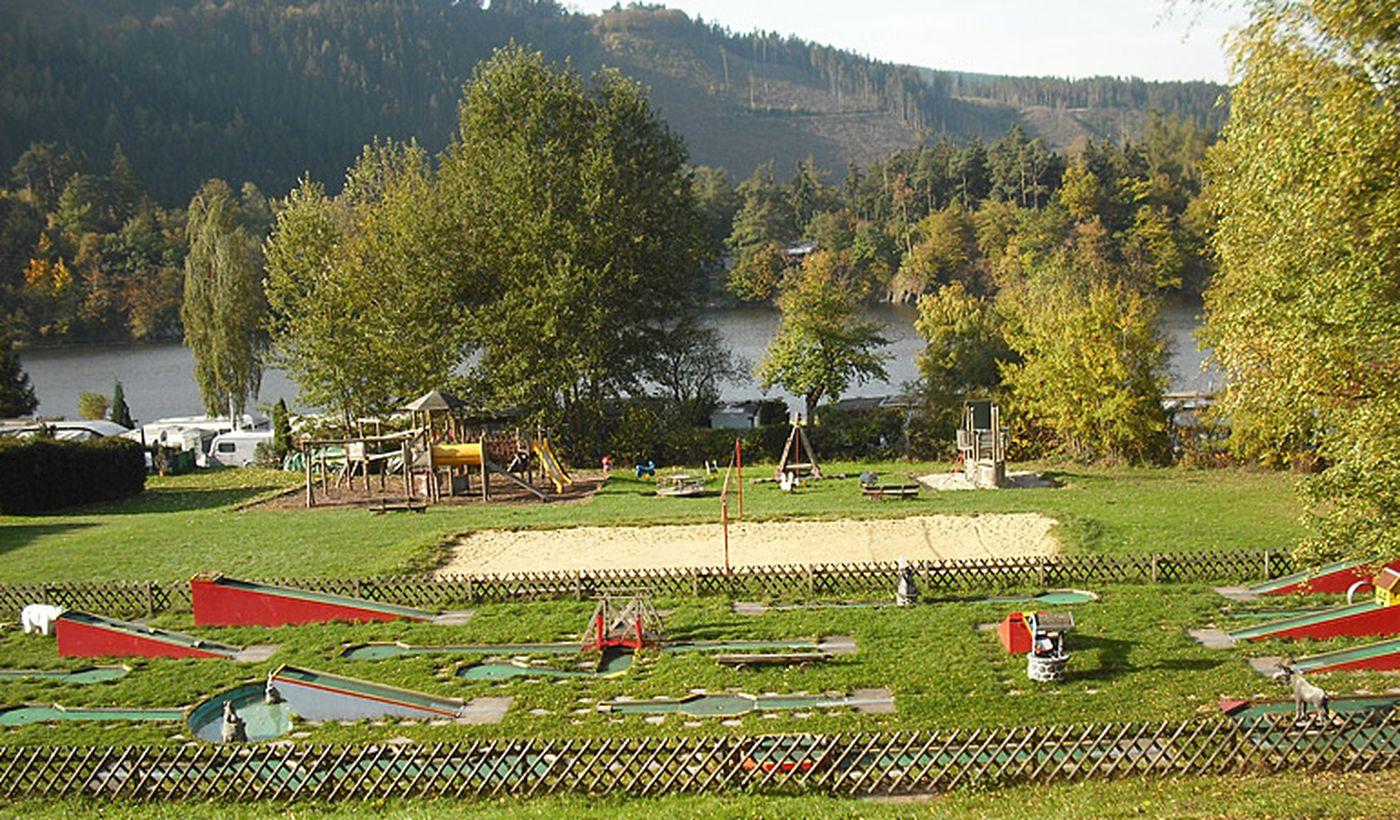 Camping Neumannshof