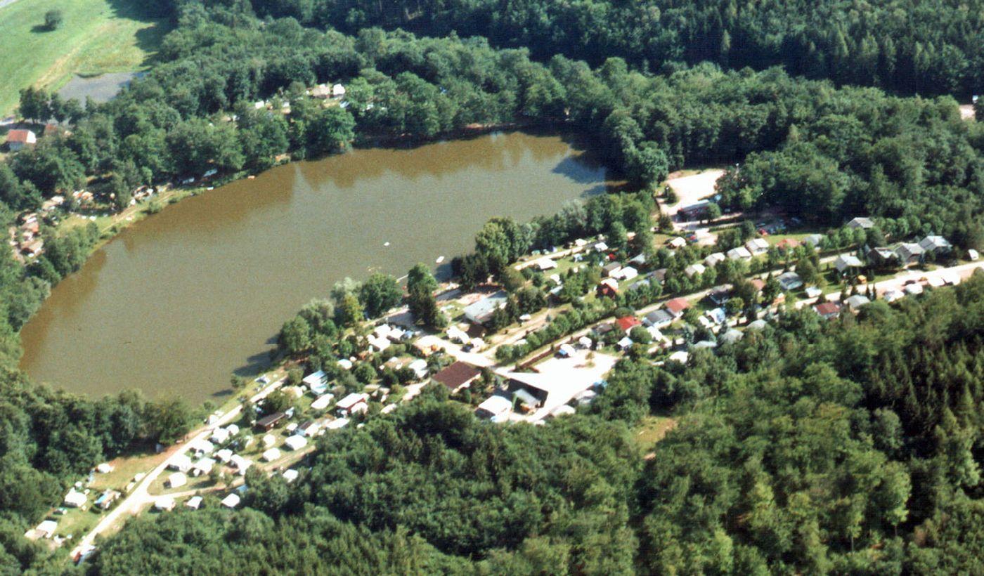 Campingpark Eisenach