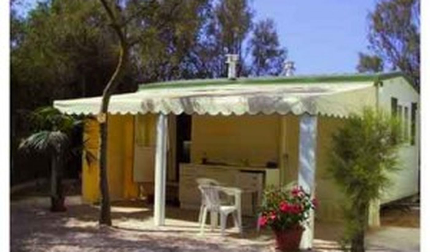 Camping in Torre Castiglione
