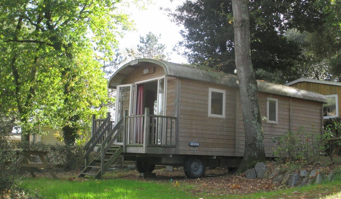 Camping de La Courance
