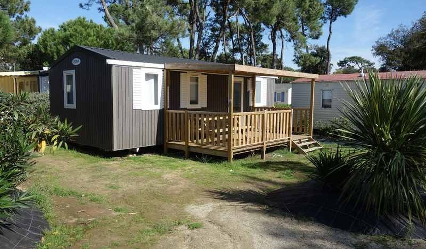 Camping Le Mindin