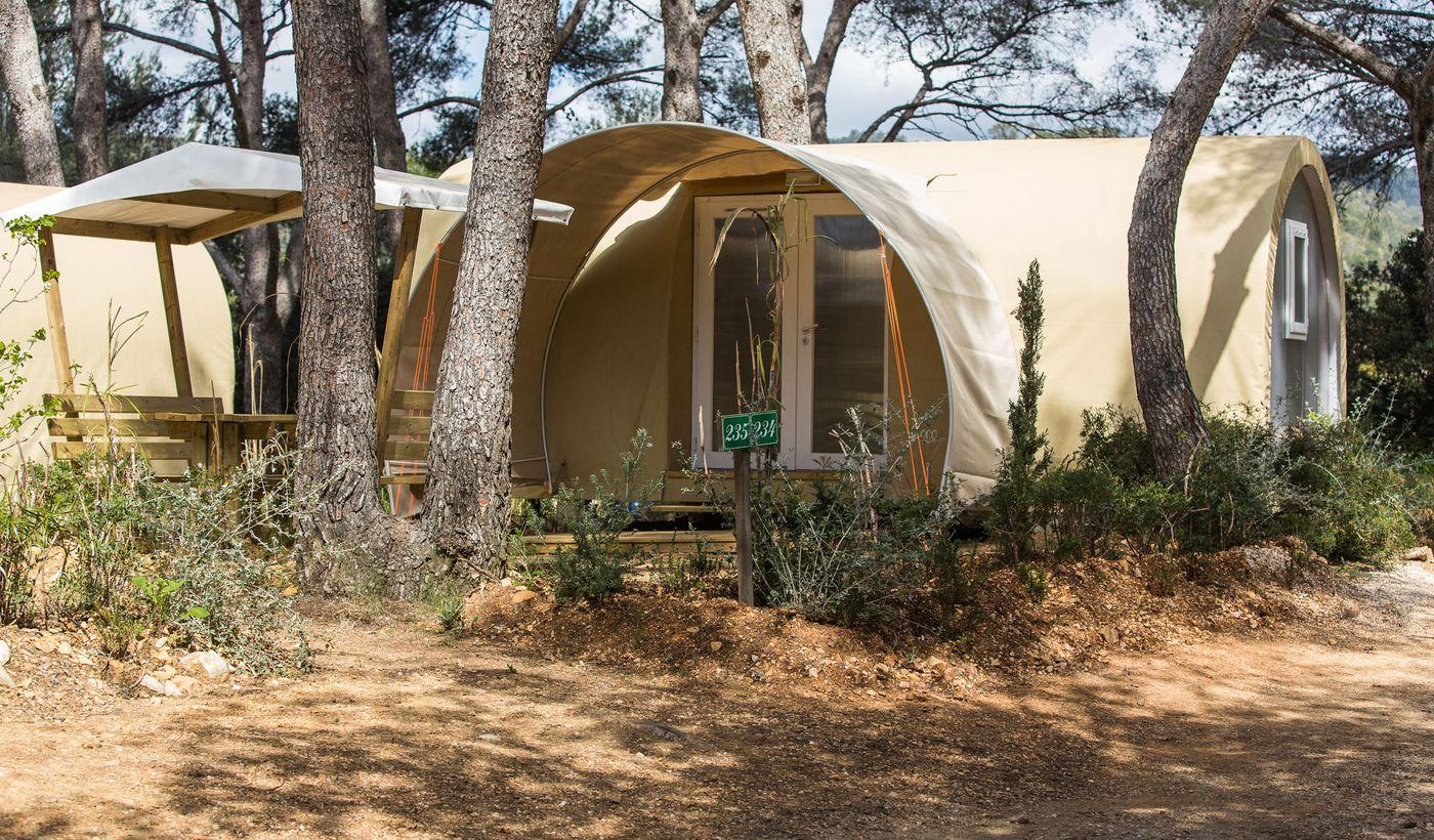 Camping de La Pascalinette