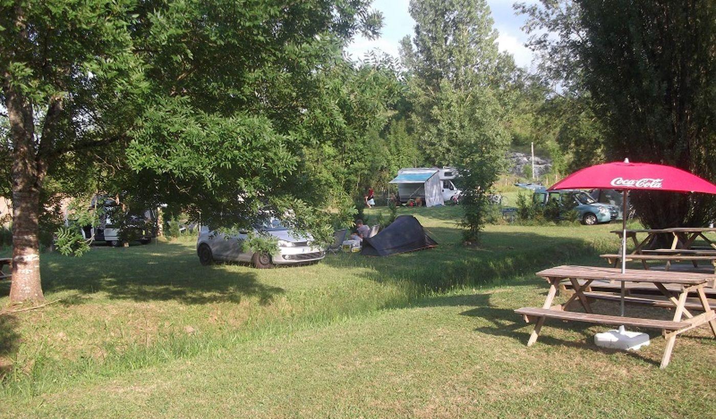 Camping Le Pontillou