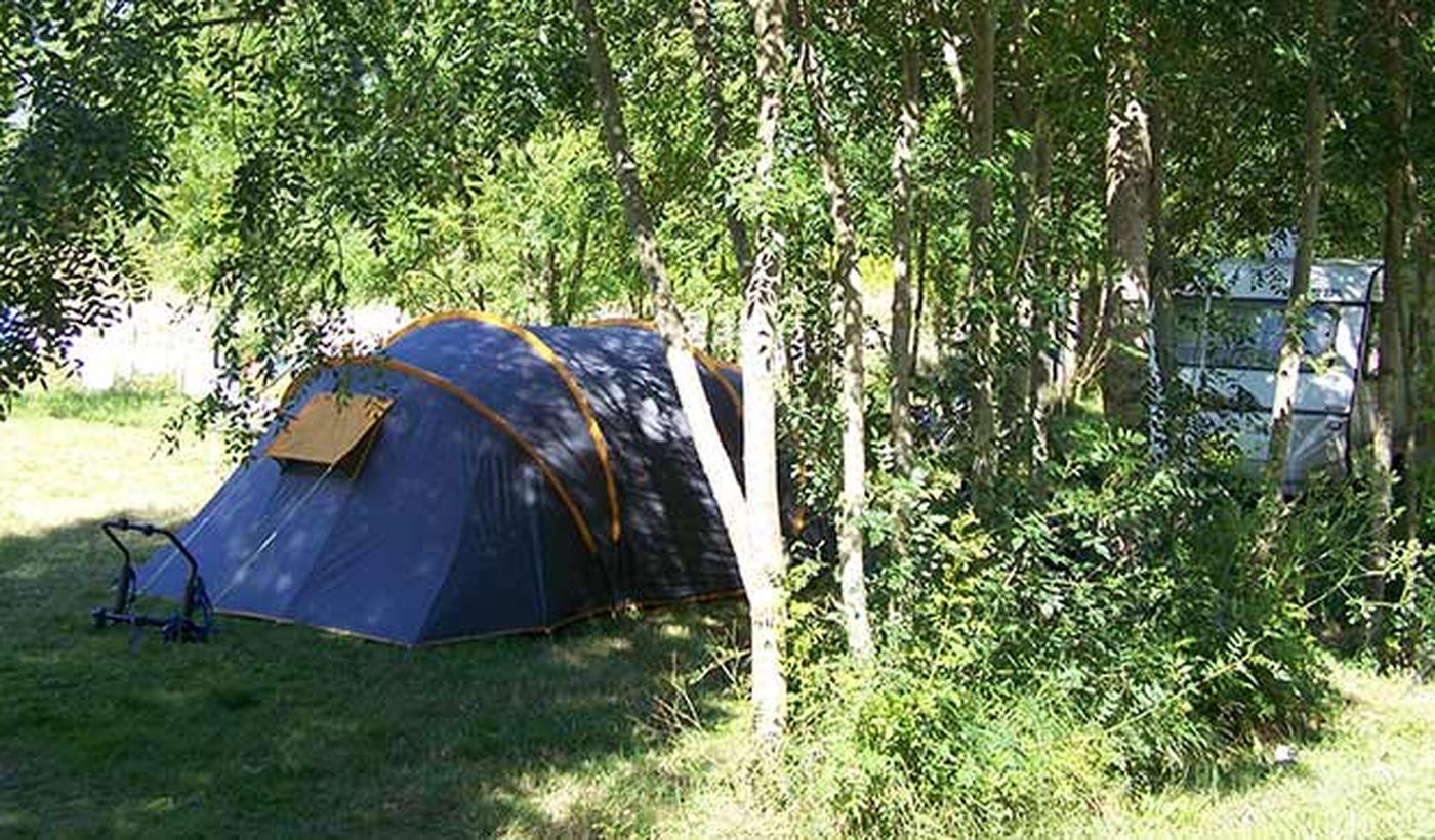 Camping Fleurs des Champs