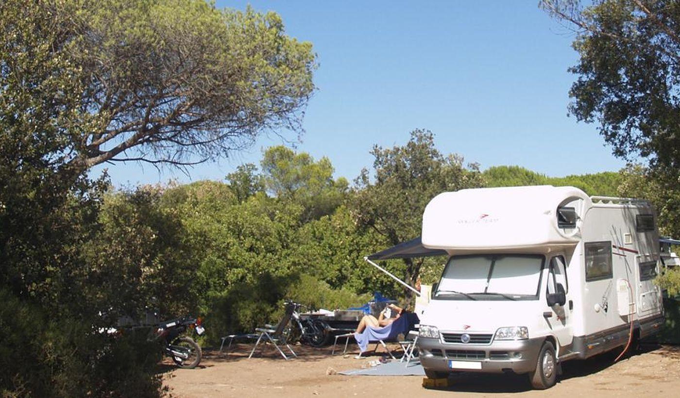 Camping Les Cigales - Muy (Le)