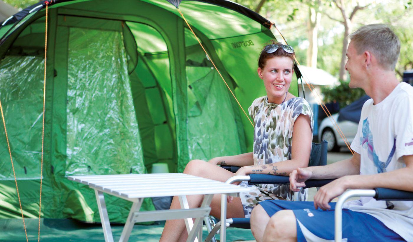 Italy Camping Village