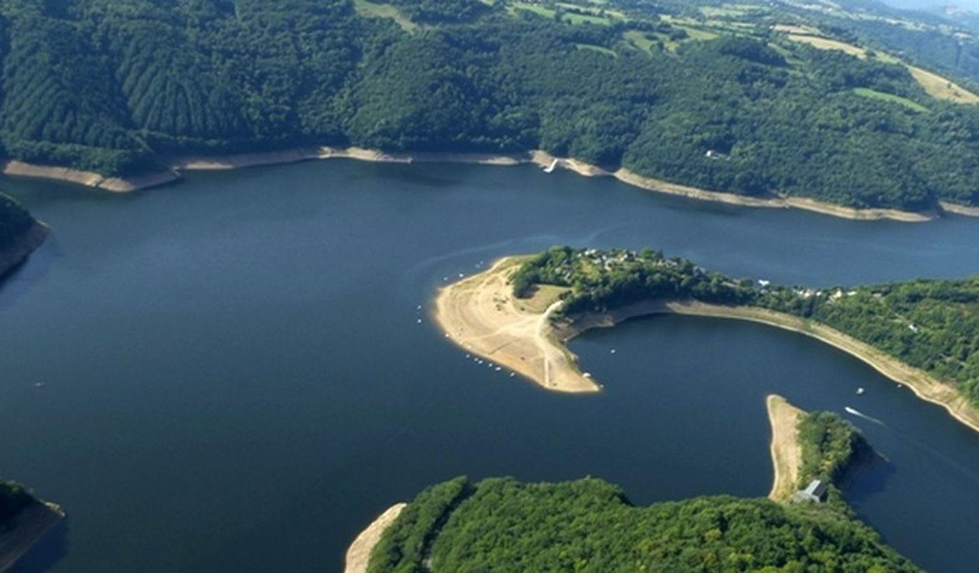 Lac d'Aveyron