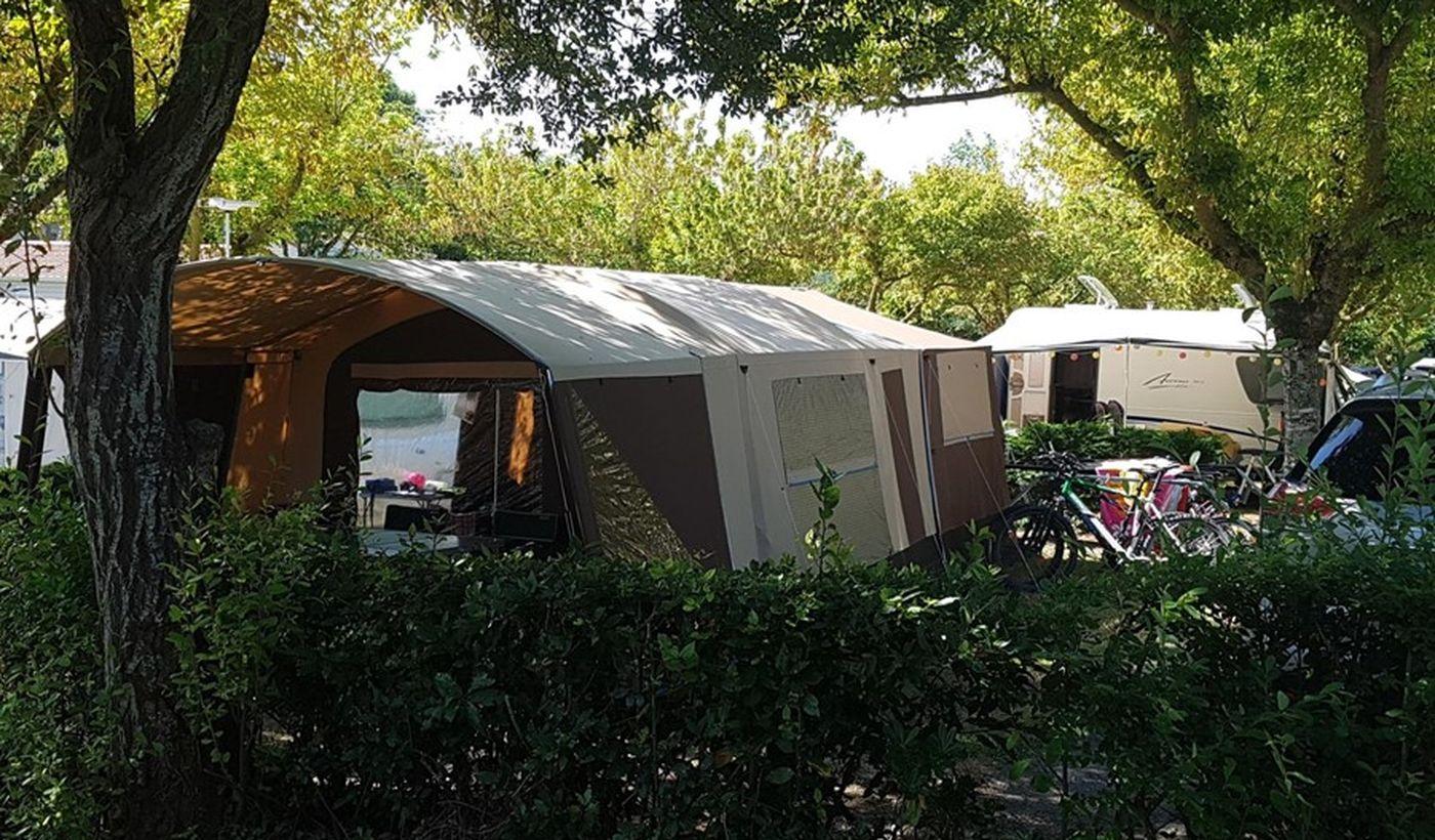 Location d'emplacement du camping Ur Onea
