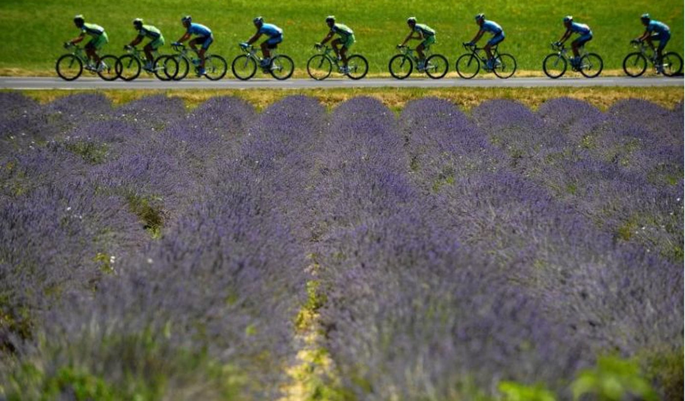 Cyclisme en ardèche