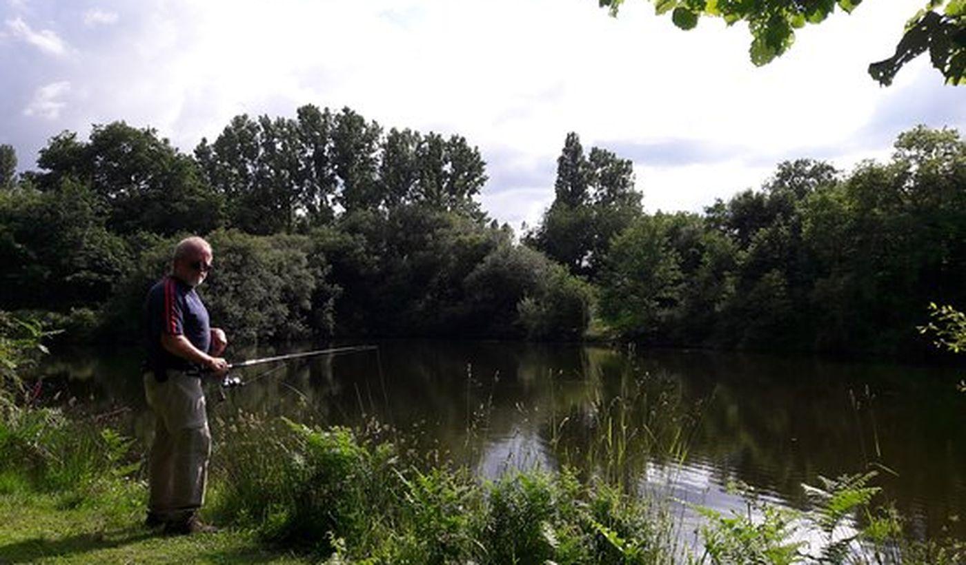 Lieux de pêche idéaux