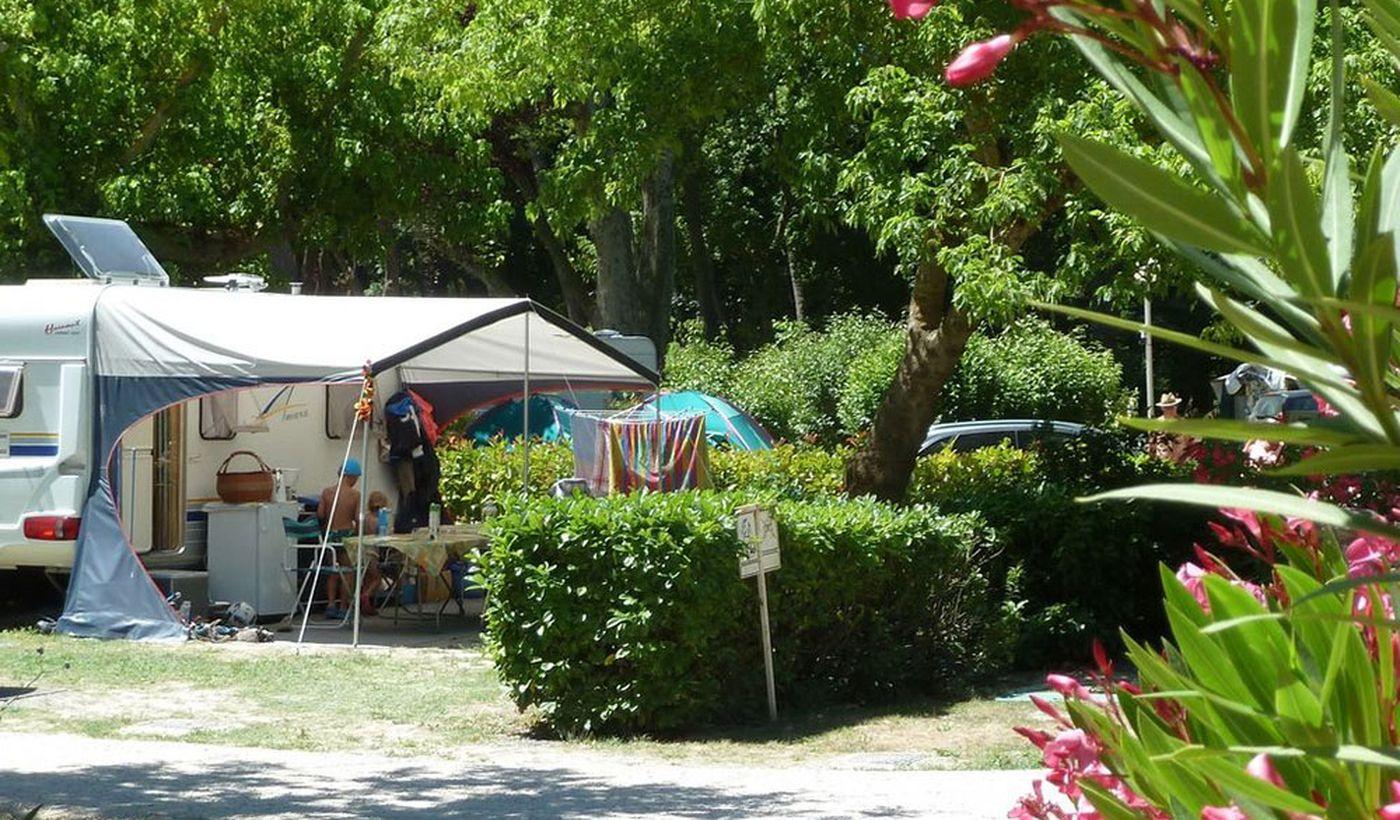 Camping La Couteliere