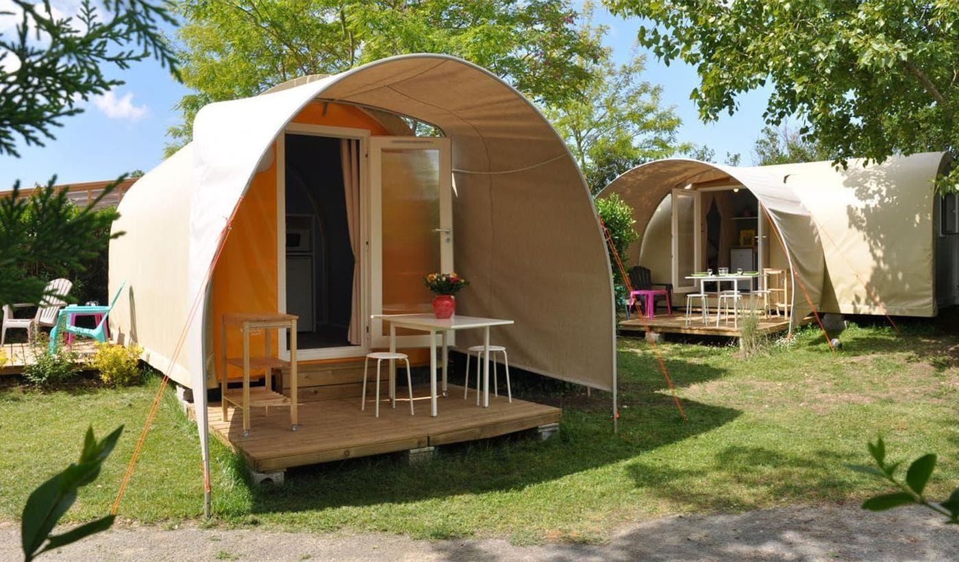 Glamping, Coco Sweet