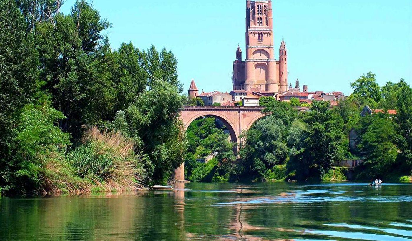 Le patrimoine exceptionnel de l'Occitanie