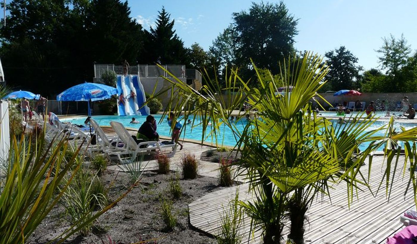 Camping Le Langeot