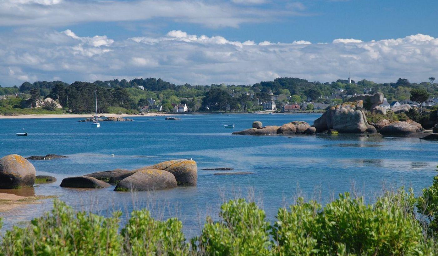 West Camping, Bretagne