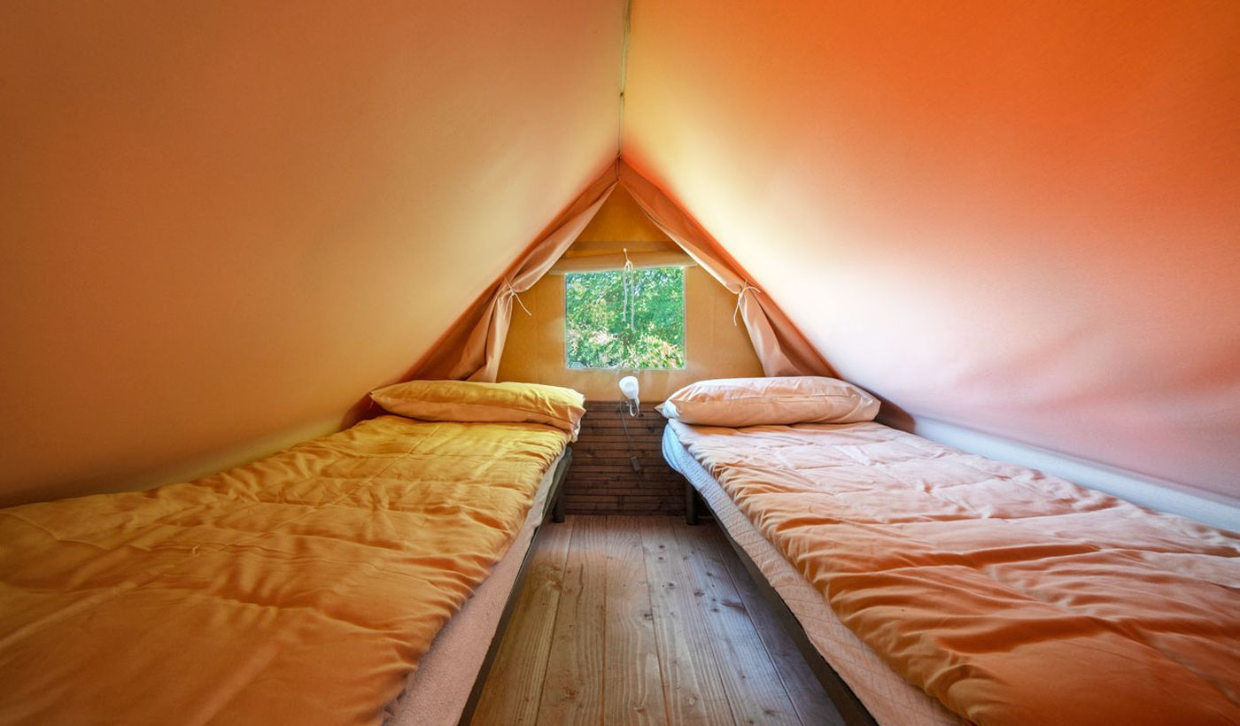 Weekend Glamping Resort