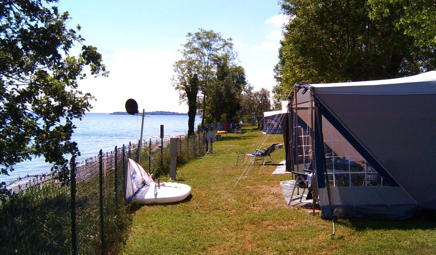 Sivinos Camping Boutique